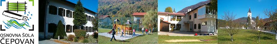 Osnovna šola Čepovan