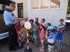 Policaji in poligon